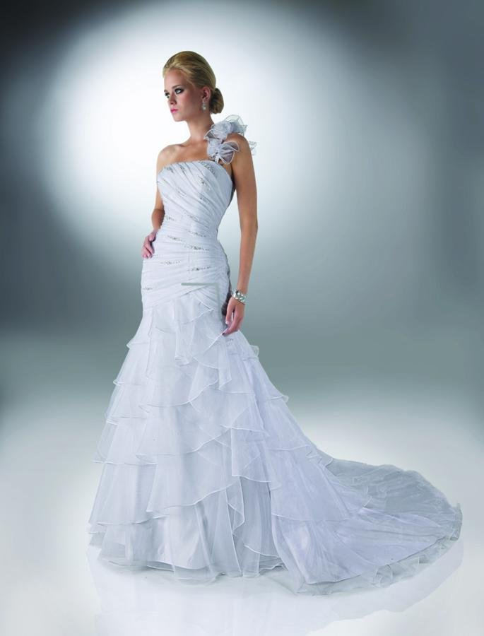 Wedding Dresses, Fashion, Beading, Davinci bridal, Beaded Wedding Dresses