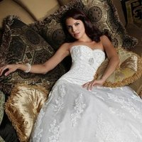 Wedding Dresses, Sweetheart Wedding Dresses, Ball Gown Wedding Dresses, Lace Wedding Dresses, Fashion, white, ivory, Rustic, Classic, Lace, Sweetheart, Beading, Tulle, Floor, Formal, Ball gown, Davinci bridal, rustic wedding dresses, Beaded Wedding Dresses, Classic Wedding Dresses, tulle wedding dresses, Formal Wedding Dresses, Floor Wedding Dresses