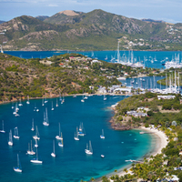 Destination Weddings, Honeymoons, Caribbean, Beach, Relaxing, Mini-Moons, Antigua