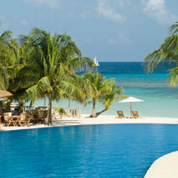 Destinations, Destination Weddings, Honeymoons, Caribbean, Beach, Relaxing, Bahamas, Mini-Moons