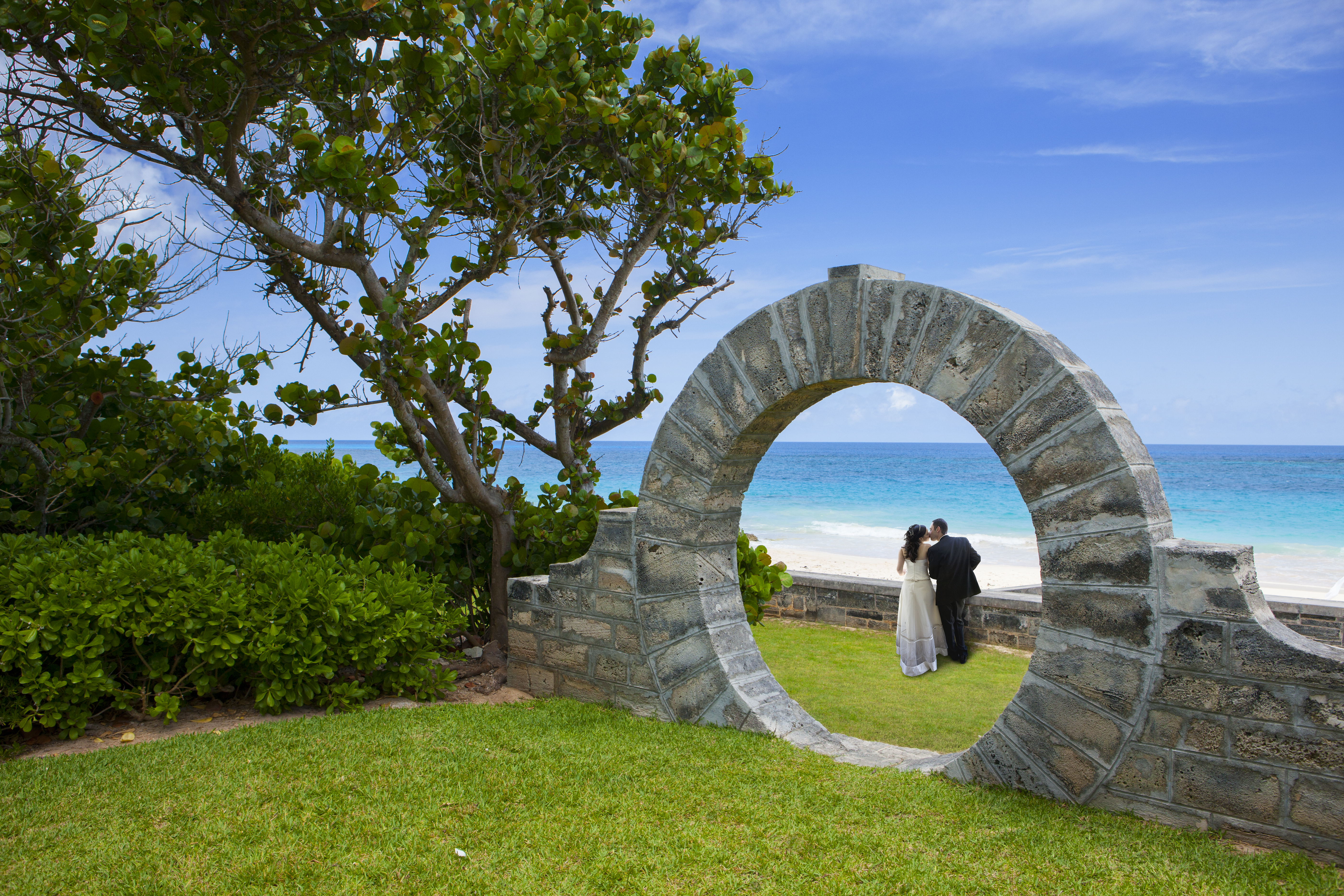 Destinations, Destination Weddings, Honeymoons, Caribbean, Beach, Cultural, Relaxing, Culture, Bermuda