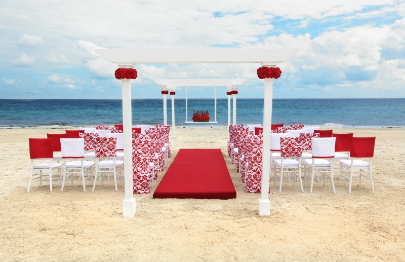 Destinations, red, Destination Weddings, Mexico