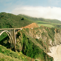Destinations, Destination Weddings, Honeymoons, North America, Mini-Moon, California