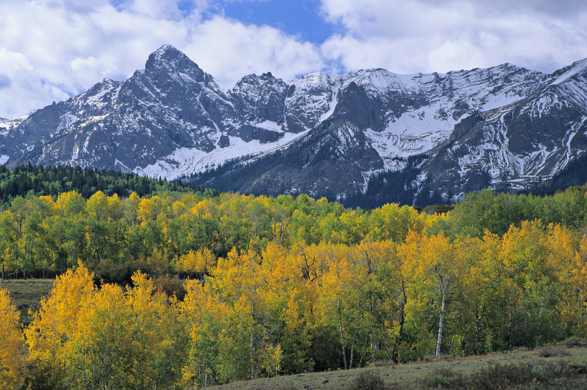 Destinations, Destination Weddings, Honeymoons, North America, Mini-Moon, Colorado