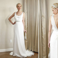 Wedding Dresses, Vintage Wedding Dresses, Hollywood Glam Wedding Dresses, Fashion