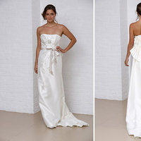 Wedding Dresses, Fashion, Strapless Wedding Dresses