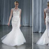 Wedding Dresses, Sweetheart Wedding Dresses, Illusion Neckline Wedding Dresses, Mermaid Wedding Dresses, Lace Wedding Dresses, Fashion