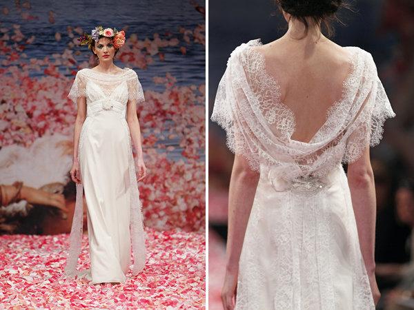 Wedding Dresses, Romantic Wedding Dresses, Fashion, V-neck Wedding Dresses, Wedding Dresses with Jackets
