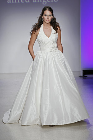 Wedding Dresses, Ball Gown Wedding Dresses, Fashion, Alfred angelo
