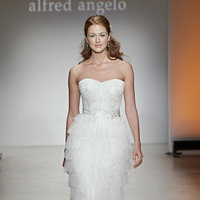 Wedding Dresses, Sweetheart Wedding Dresses, Mermaid Wedding Dresses, Ruffled Wedding Dresses, Vintage Wedding Dresses, Fashion, Alfred angelo