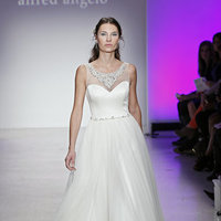 Wedding Dresses, Illusion Neckline Wedding Dresses, A-line Wedding Dresses, Traditional Wedding Dresses, Fashion, Classic Weddings, Alfred angelo