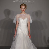 Wedding Dresses, Sweetheart Wedding Dresses, Fashion, white, Alvina valenta
