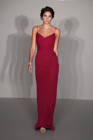 Bridesmaids Dresses, Wedding Dresses, Fashion, red, Alvina valenta