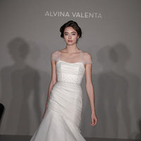 Wedding Dresses, Fashion, Alvina valenta