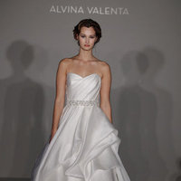 Wedding Dresses, Sweetheart Wedding Dresses, Ball Gown Wedding Dresses, Fashion, white, Alvina valenta