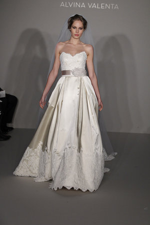 Wedding Dresses, Ball Gown Wedding Dresses, Fashion, Alvina valenta