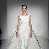 Wedding Dresses, Traditional Wedding Dresses, Fashion, Classic Weddings, Modern Weddings, Amsale, Bateau Wedding Dresses