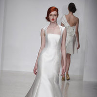 Wedding Dresses, Mermaid Wedding Dresses, Fashion, Modern Weddings, Amsale