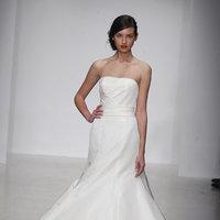 Wedding Dresses, Mermaid Wedding Dresses, Fashion, Modern Weddings, Strapless Wedding Dresses, Amsale