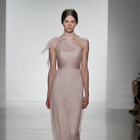 Bridesmaid Dresses, Fashion, pink, Spring Weddings, Beach Weddings, Garden Weddings, Amsale