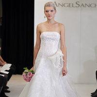 Wedding Dresses, A-line Wedding Dresses, Fashion