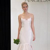 Wedding Dresses, Mermaid Wedding Dresses, Fashion