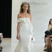 Wedding Dresses, Mermaid Wedding Dresses, Fashion, Modern Weddings, Angel sanchez