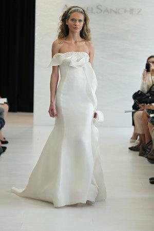 Wedding Dresses, Mermaid Wedding Dresses, Fashion, Modern Weddings, Angel sanchez