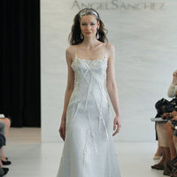 Wedding Dresses, Fashion, blue, Winter Weddings, Modern Weddings, Angel sanchez