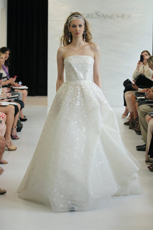Wedding Dresses, Ball Gown Wedding Dresses, Fashion, Modern Weddings, Angel sanchez