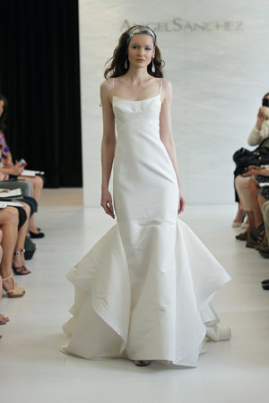 Wedding Dresses, Fashion, Modern Weddings, Angel sanchez