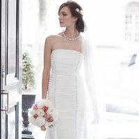 Wedding Dresses, Mermaid Wedding Dresses, Romantic Wedding Dresses, Fashion, Ann taylor, Strapless Wedding Dresses, Modern Wedding Dresses