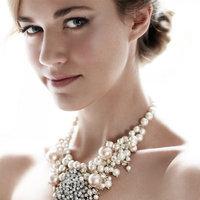 Jewelry, Necklaces, Wedding Day Jewelry, Modern Weddings, Ann taylor