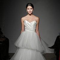 Wedding Dresses, Sweetheart Wedding Dresses, A-line Wedding Dresses, Fashion, Classic Weddings, Anna Maier Ulla Maija Couture