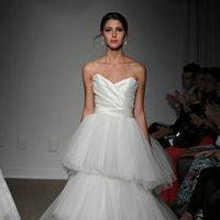 Wedding Dresses, Sweetheart Wedding Dresses, A-line Wedding Dresses, Fashion, Modern Weddings, Anna Maier Ulla Maija Couture