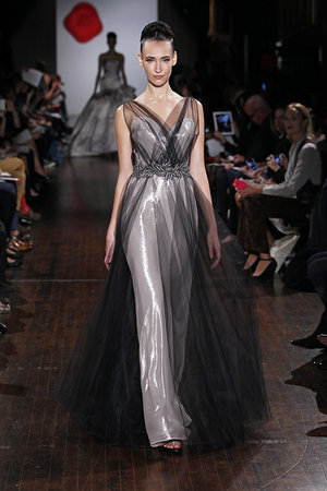 Wedding Dresses, Fashion, black, silver, Modern Weddings, V-neck Wedding Dresses, Austin scarlett