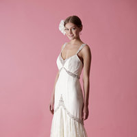 Wedding Dresses, Sweetheart Wedding Dresses, Vintage Wedding Dresses, Hollywood Glam Wedding Dresses, Fashion, Glam Weddings, Vintage Weddings, Badgley mischka, Art Deco Weddings