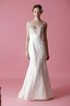 Wedding Dresses, Lace Wedding Dresses, Vintage Wedding Dresses, Hollywood Glam Wedding Dresses, Fashion, Glam Weddings, V-neck Wedding Dresses, Badgley mischka, Art Deco Weddings