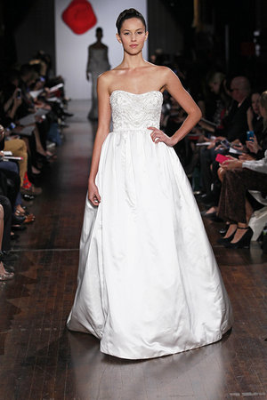 Fashion, Wedding Dresses, Austin scarlett, Traditional Wedding Dresses