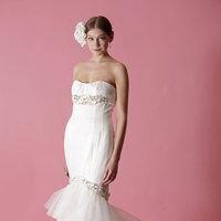 Wedding Dresses, Mermaid Wedding Dresses, Hollywood Glam Wedding Dresses, Fashion, Glam Weddings, Modern Weddings, Badgley mischka