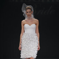 Wedding Dresses, Sweetheart Wedding Dresses, Fashion, Short Wedding Dresses