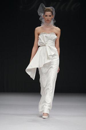 Wedding Dresses, A-line Wedding Dresses, Ruffled Wedding Dresses, Fashion