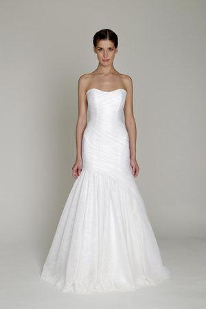 Wedding Dresses, Sweetheart Wedding Dresses, Mermaid Wedding Dresses, Romantic Wedding Dresses, Beach Wedding Dresses, Fashion, Bliss by Monique Lhuillier
