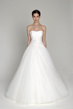 Wedding Dresses, Ball Gown Wedding Dresses, Traditional Wedding Dresses, Fashion, Classic Weddings, Bliss by Monique Lhuillier