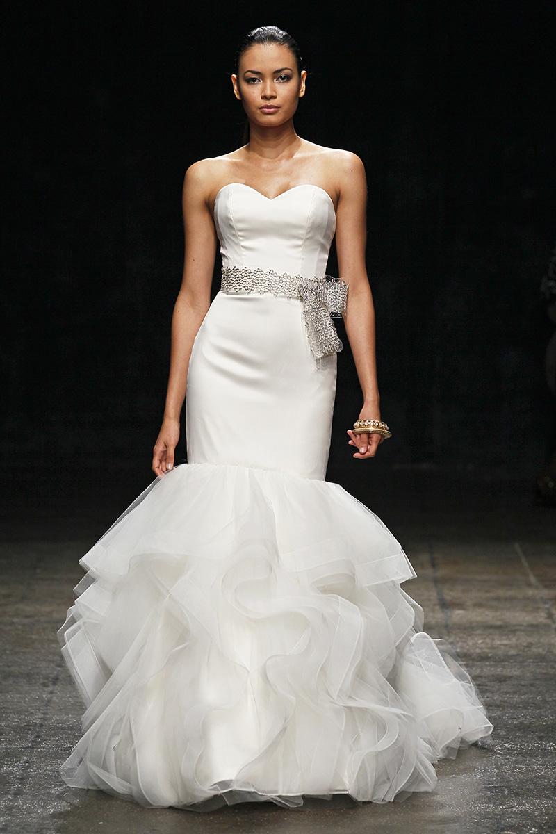 Wedding Dresses, Mermaid Wedding Dresses, Hollywood Glam Wedding Dresses, Fashion, Glam Weddings, Alvina valenta