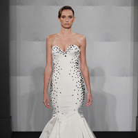 Wedding Dresses, Mermaid Wedding Dresses, Hollywood Glam Wedding Dresses, Fashion, Glam Weddings, Mark zunino