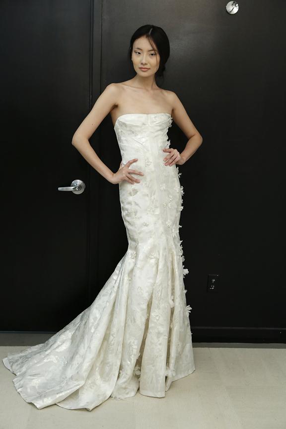 Wedding Dresses, Mermaid Wedding Dresses, Hollywood Glam Wedding Dresses, Fashion, Glam Weddings, Modern Weddings, J. Mendel