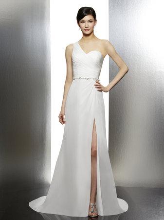 Wedding Dresses, One-Shoulder Wedding Dresses, Beach Wedding Dresses, Hollywood Glam Wedding Dresses, Fashion, Summer Weddings, Glam Weddings, Moonlight tango