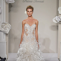 Wedding Dresses, Sweetheart Wedding Dresses, Hollywood Glam Wedding Dresses, Fashion, Glam Weddings, Pnina tornai