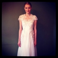 Wedding Dresses, Lace Wedding Dresses, Romantic Wedding Dresses, Fashion, Temperley London